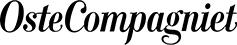 Ostecompagniet logo
