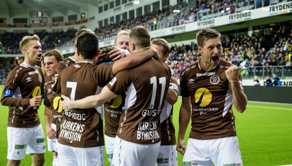 ÉN OMGANG IGJEN: Mjøndalen spiller andreomgang i den avbrutte kampen mot Jerv lørdag, men har problemer i stallen. Foto: Tor Erik Schrøder / NTB Scanpix