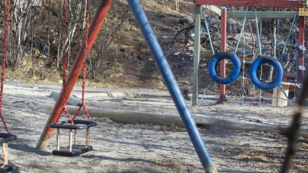 BARNEHAGEANSATT: Den 30-årige mannen forgrep seg på barn i denne barnehagen. Foto: Jan-Morten Bjørnbakk / NTB Scanpix
