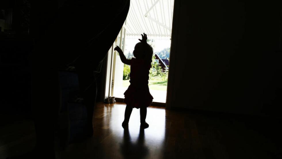 VIKTIG JOBB: Barnevernstenesta jobbar i eit minefelt der nokon alltid vil oppleve inngrep som dramatisk og himmelropande utrettferdig, skriv forfattaren. Foto: Sara Johannessen / SCANPIX