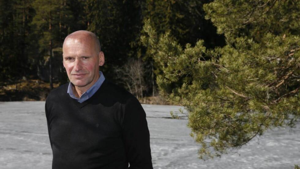 OPPTATT AV MANGFOLD: Ap-byråd Geir Lippestad (bildet) svarer Christian Tybring-Gjedde (Frp). Foto: Vidar Ruud / NTB Scanpix