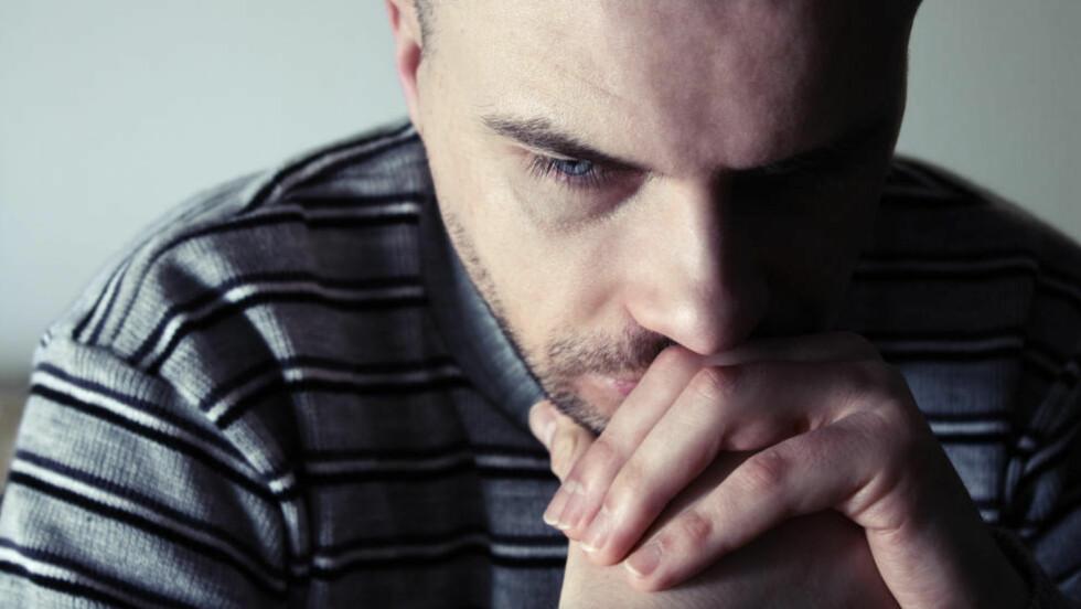 VOLD MOT MENN: Reform — ressurssenter for menn ønsker mer debatt om menn utsatt for vold. Foto: Shutterstock / NTB Scanpix