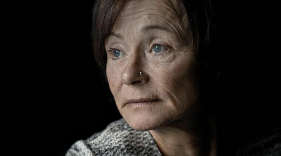 HØR HER, STORHAUG! Artikkelforfatteren har et par spørsmål han vil stille Hege Storhaug, informasjonsleder i stiftelsen Human Rights Service (HRS).  Foto: Jørn H Moen / Dagbladet