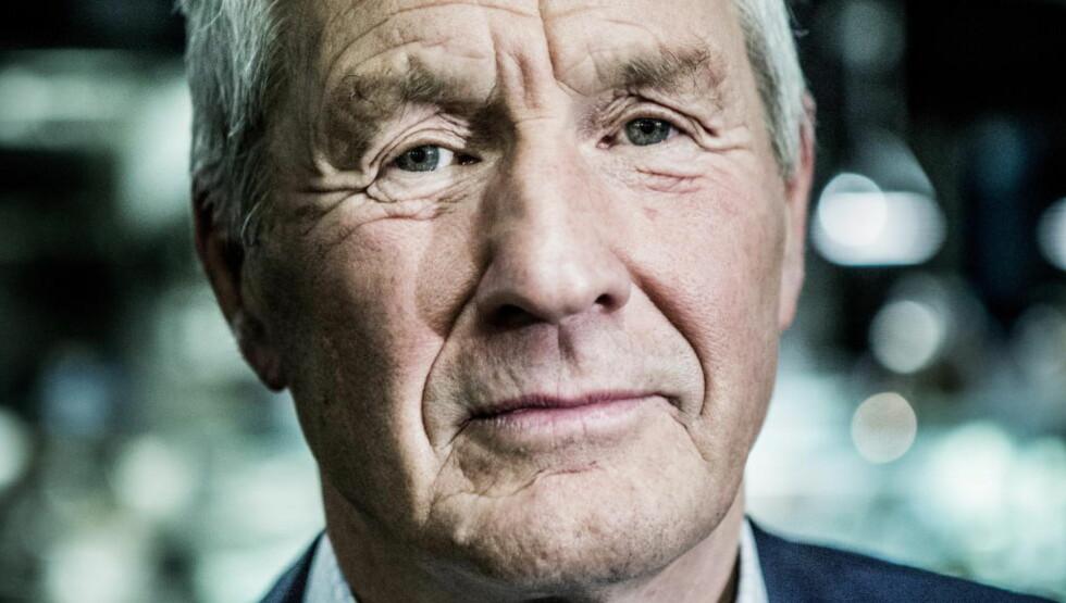 NYANSER: Vi må gjøre muslimene stolte, skriver Thorbjørn Jagland, etter nok et terrorangrep i Europa.  Foto: Christian Roth Christensen / Dagbladet