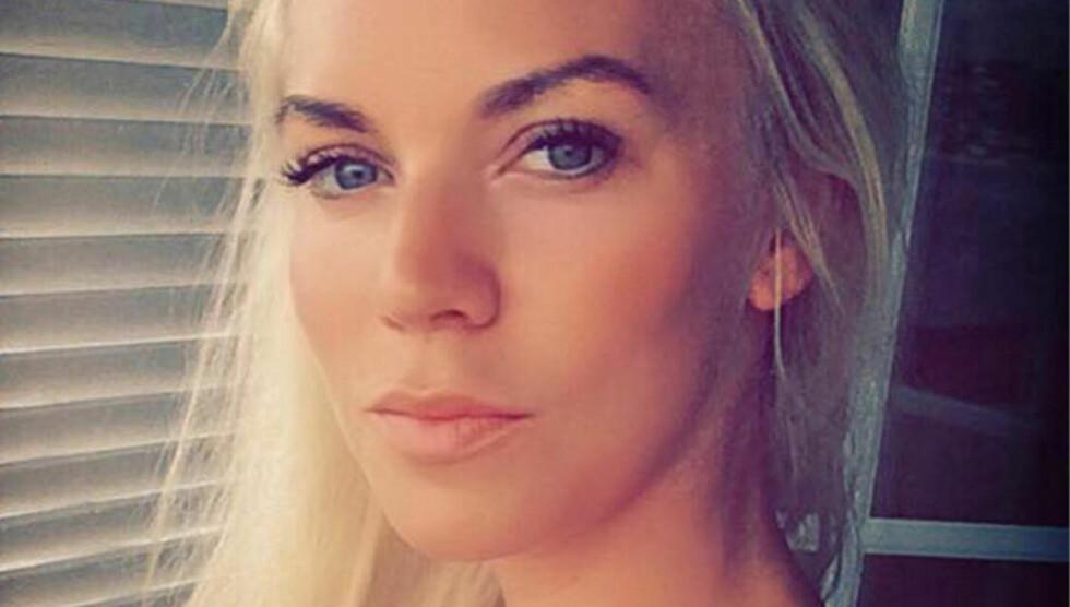 TVILER PÅ MOTIVENE:  Hvorfor skal noen elske meg liksom? skriver Maria Høili. Foto: Privat
