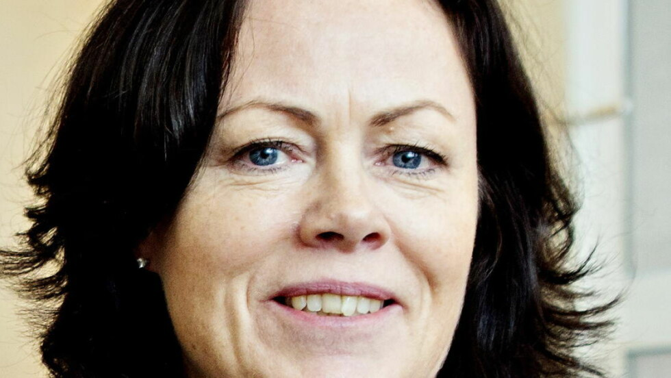SOLVEIGS BARN:  Solveig Horne trenger ikke vente på handlingsplanen om menneskehandel. Fafo-forskerne gir gode forslag til løsninger.