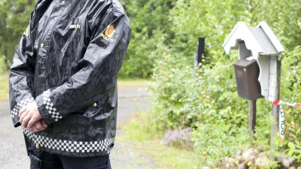 UTILGJENGELIGE TOPPLEDERSTILLINGER: Kanskje tiden nå er moden for å løfte opp dyktige politifolk til topplederstillingene, spør de to pensjonerte politibetjentene. Illustrasjonsfoto: Jo E. Brenden / Scanpix