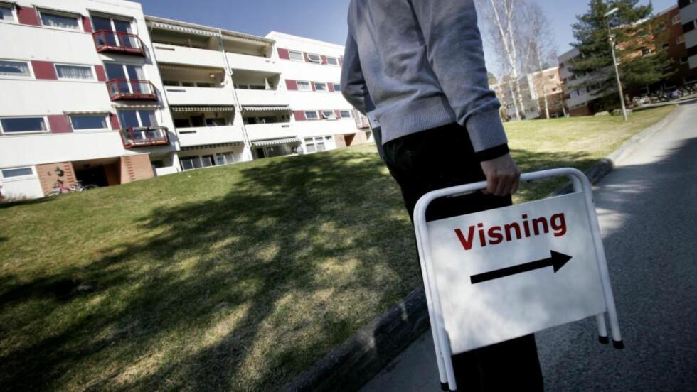 ØKER KLASSESKILLET:  BSU-orrdningen er regressiv — den omfordeler fra fattig til rik, skriver doktorgradsstipendiatene fra UiO. Foto: NTB scanpix