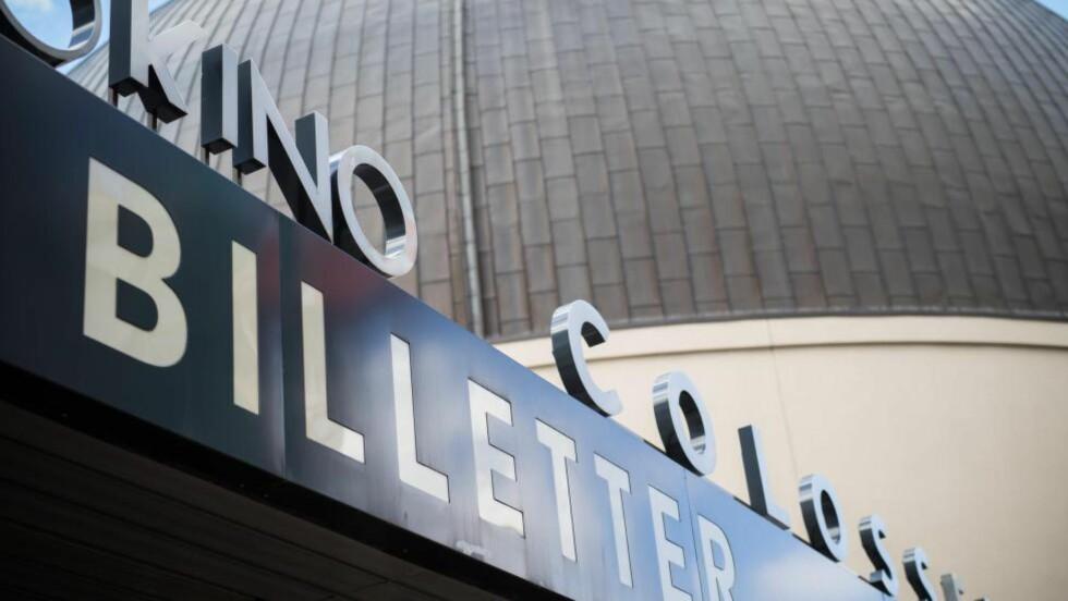 DET ER HELT AVGJØRENDE om man ønsker å opprettholde et mangfoldig og internasjonalt kulturuttrykk på norske kinoer, at man opprettholder en støtteordning som garantiordningen, skriver programsjef ved Bergen Kino. Foto: NTB Scanpix