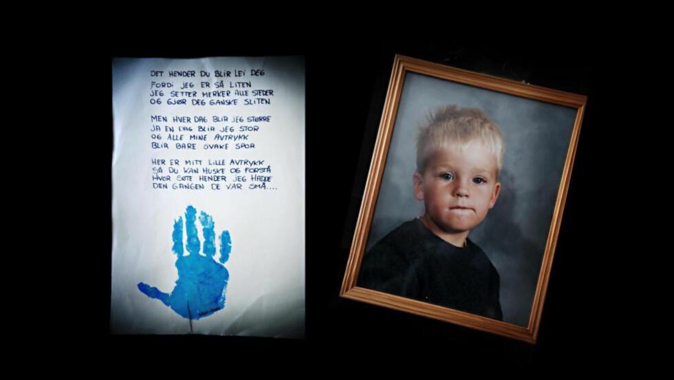 SE DEM: I de aller fleste klasserom sitter det barn som er utsatt for vold, omsorgssvikt og seksuelle overgrep. Som Christoffer.