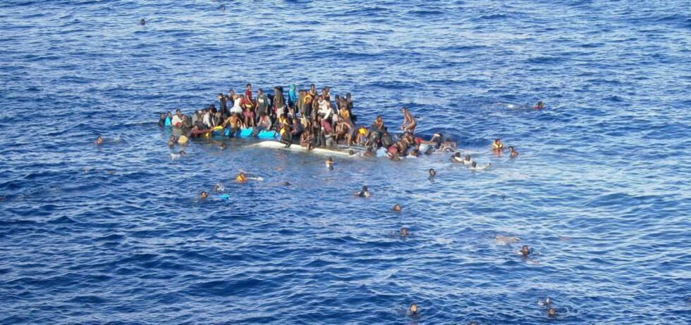 Foto: NTB Scanpix/ Opielok Offshore Carriers