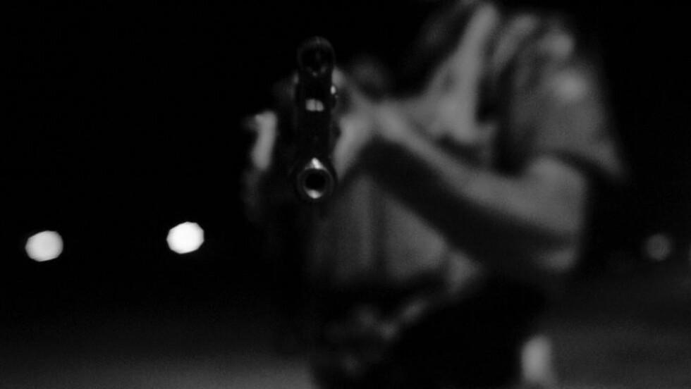 SELVMORDSANGREP:  Den gruppen som har utført flest selvmordsangrep i perioden 1980-2001 er Tamil Tigers of Tamil Eelam (LTTE) på Sri Lanka, en gruppe som ikke er en del av en muslimsk kulturell kontekst. Bildet er hentet fra en serie om Tamil Tigrene fra 2009. Foto: Thomas Haugersveen