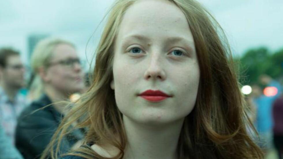 Agnes Nærland Viljugrein.   Foto: Privat