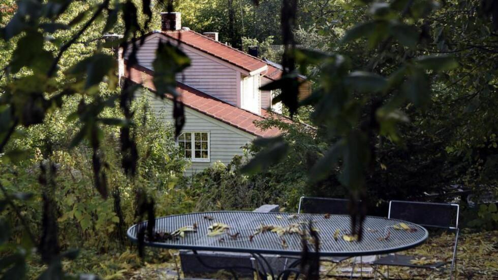 Kunstnerkolonien Ekely i Oslo er et fredet anlegg, nå vil Bjarne Melgård og Snøhetta bygge boligblokk i ytterkanten av området.