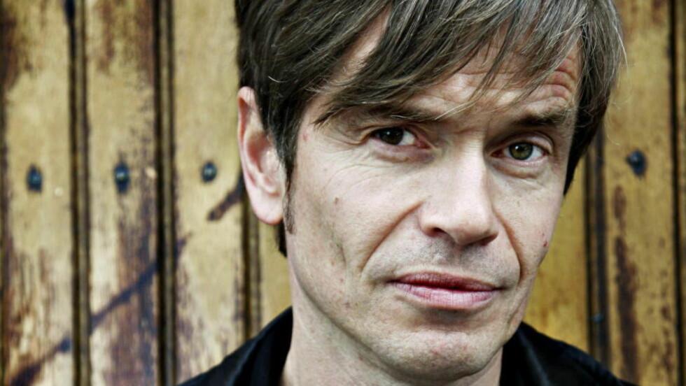 Kjetil Rolness. Foto: Dagbladet