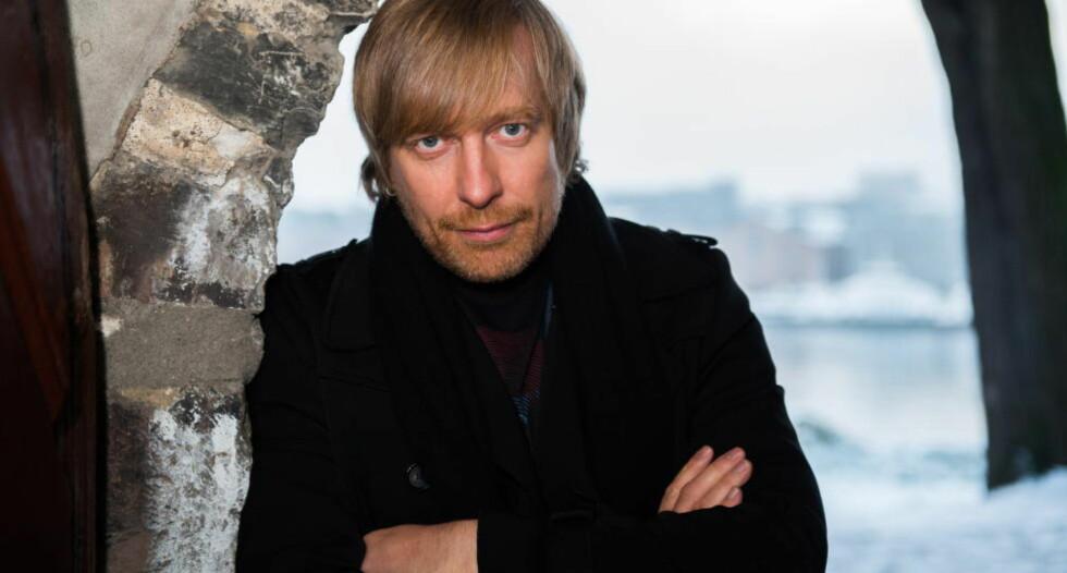 STOR ANERKJENNELSE: At Morten Tyldum ble Oscar-nominert i kategorien beste regissør, er en stor personlig anerkjennelse fra den delen i filmbransjen regissøren egentlig alltid har tilhørt. Han har kommet til sine egne. Foto: Endre Vellene