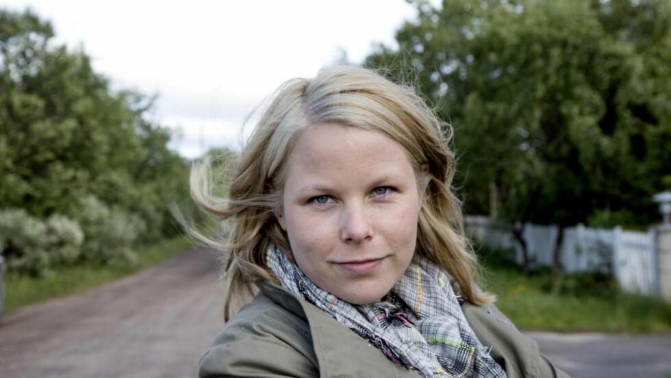 FrP står på barrikader som gjør livet vanskeligere for folk som sliter med å få endene til å møtes, mener Kirsti Bergstø (SV) . Foto: Sveinung U. Ystad, Dagbladet