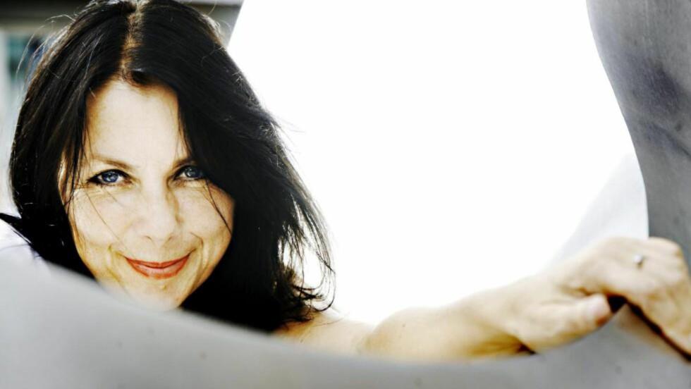 INGEN AKTIVIST:  Jeg er ingen pro-porno aktivist. Det er uinteressant om jeg liker eller misliker porno. Jeg er forsker. Jeg formidler hva vi vet om pornobruk i Norge, skriver psykolog og professor Bente Træen.