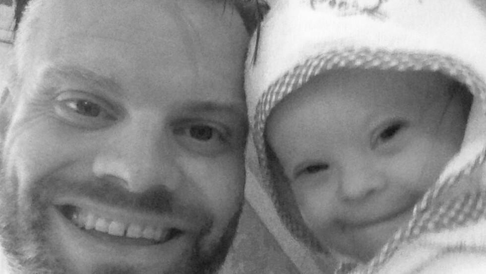 - Tør dere møte meg? En far utfordrer Radioresepsjonen, så han kan få forklare hvordan livet med hans datter er og hvorfor det stikker i hjertet hver gang de harselerer med henne.