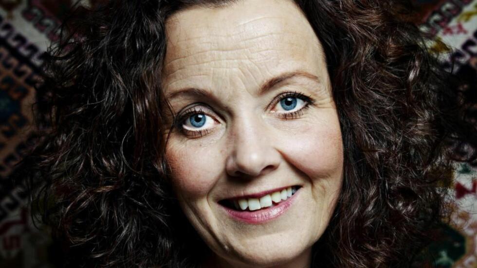 SELEKTIV: Likestillings- og diskrimineringsombud ombud Sunniva Ørstavik opptrer sterkt politisk og faglig selektivt, mener artikkelforfatteren. Foto: Nina Hansen / Dagbladet