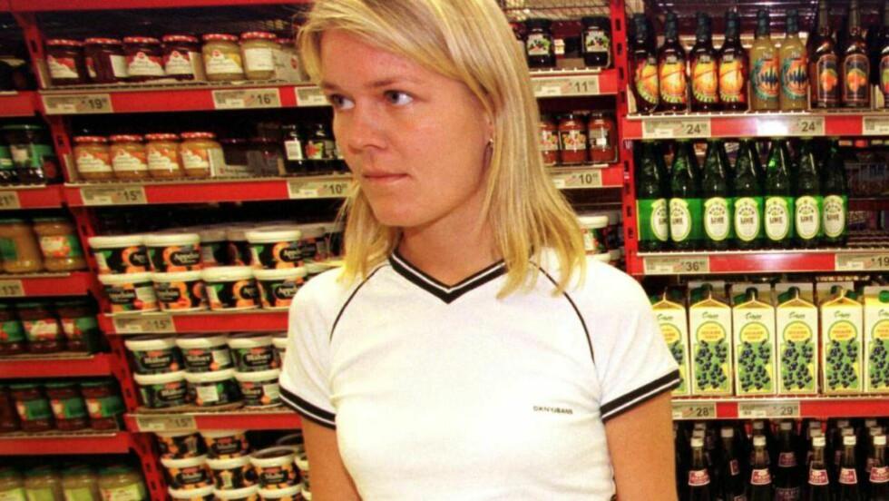 SNEVERT UTVALG: Det er vanskeleg å sjå for seg ein norsk daglegvarebutikk utan Tine Mjølk, Gilde Grillpølser eller Freia Melkesjokolade. Men var det endå vanskelegare for nokre år sidan? spør artikkelforfatteren.