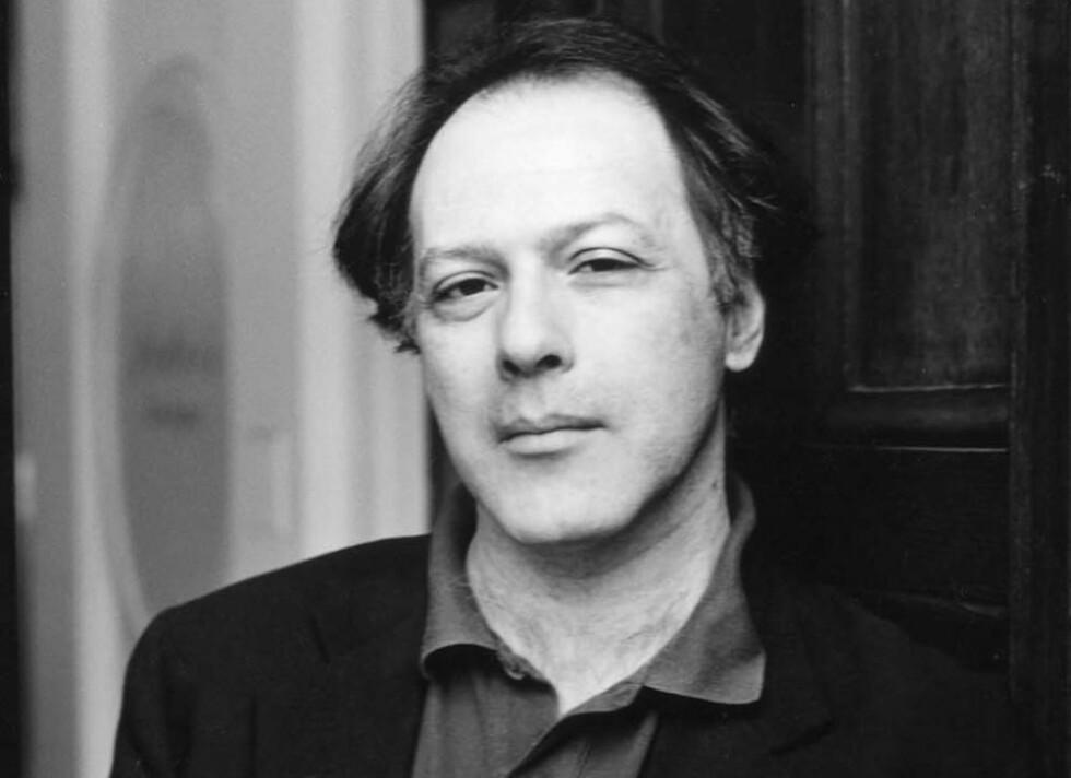 STOR FORFATTER: Javier Marías er en av Spanias ledende romanforfattere, nevnt i forbindelse med Nobelprisen. Han er også en vittig essayist. Foto: PRESS FORLAG