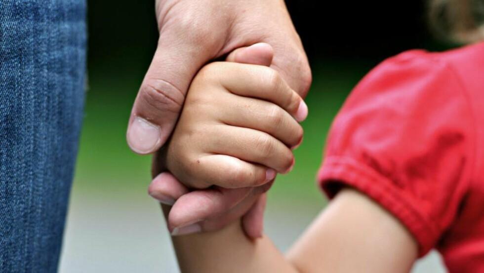 MERKER: Både å oppleve vold mot en forelder og mot seg selv kan ha konsekvenser, skriver Mossige. Illustrasjonsfoto: NTB Scanpix