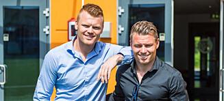 Riise-brødrene kan bli trenere i samme klubb