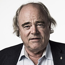20151001 John Olav Egeland, redaktør. Vignettbilder vignetter vignett byline bylinebilder.Foto: Lars Eivind Bones / Dagbladet