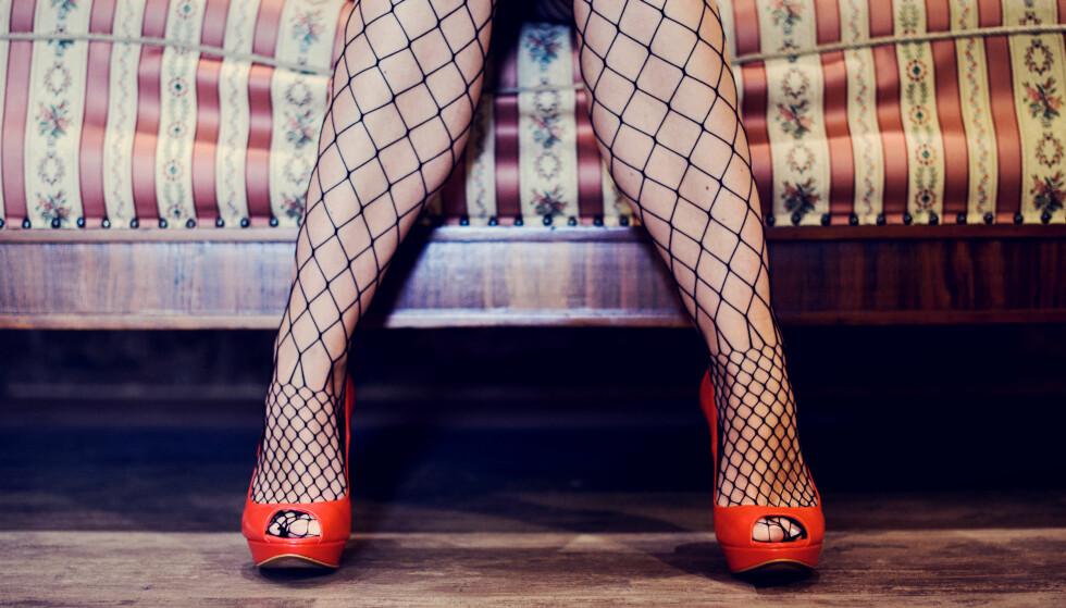 LOVEN: Det å selge sex er ikke ulovlig i Norge.Det som derimot er ulovlig er å kjøpe sex. Foto: NTB / Scanpix