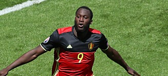 London-rivaler kjemper om Belgia-spiss