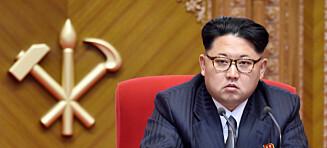Flykter fra Kim: Toppdiplomat ved London-ambassade skal ha vært den sjuende avhopperen fra Nord-Korea i år