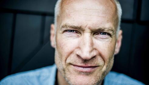 KRITISK: Erik Thorstvedt forsvarer som regel dommeren, men i dette tilfellet er han i likhet med Jesper Mathisen kritisk til dommerens mangelfulle dømming. Foto: Thomas Rasmus Skaug / Dagbladet