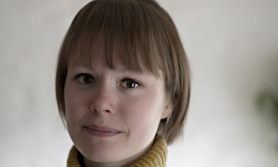 BERØRTE MANGE: Karla Siverts var kjøkkensjef på Smalhans, og kjent fra blant annet «Kokkenes kamp» og «Hellstrøms mesterkokk». Foto: Anita Arntzen / Dagbladet