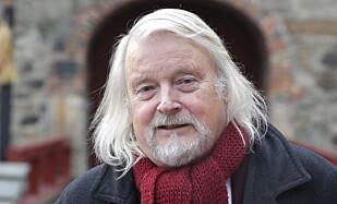 KRITISK: Tidligere generalsekretær i Norsk Presseforbund, Per Edgar Kokkvold. Foto: Vidar Ruud / NTB scanpix