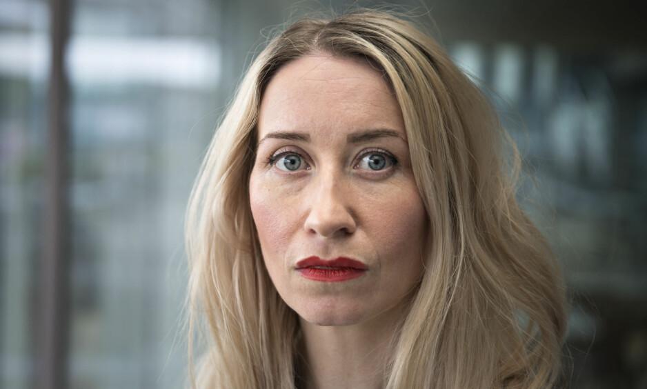 Oppfølging: Kriminologen Vibeke Ottesen sier at det i årene framover vil være veldig viktig å følge opp gjerningsmannen som drepte to stykker i Kristiansand. Foto: NTB Scanpix