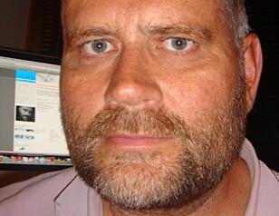 PROFESSOR: Lars Johan Materstvedt.