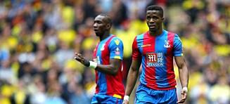 - Disse to må Manchester United passe seg for
