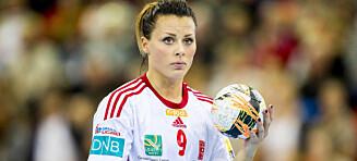 Nora Mørk tok farvel med Larvik-seier i finalen
