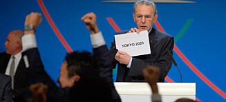 OL-skandale kan være avslørt etter kobling til beryktet sønn