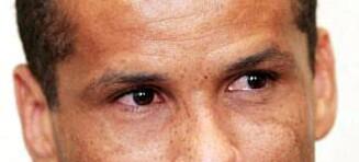 Rivaldo advarer: - Ikke kom til OL i Rio. Her vil du være i livsfare