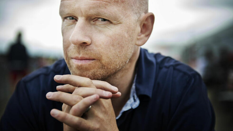 NY JOBB: Henning Berg har skrevet under på en kontrakt med den ungarske toppklubben Videoton. Foreløpig har han bundet seg til klubben i to år.  Foto: Benjamin A. Ward / Dagbladet