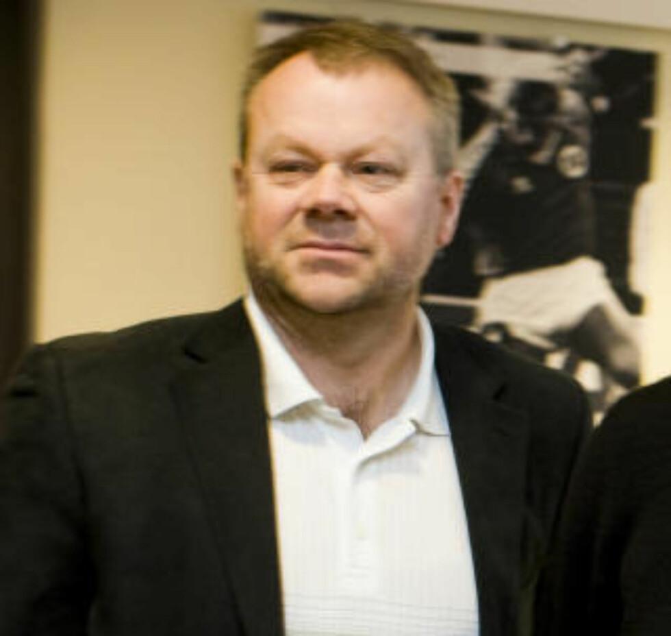 ETTERLYSER STUDIER: Medisinsk sjef i Antidoping Norge, Per Wiik Johansen, etterlyser flere studier på Meldonium. Foto: Berit Roald / NTB Scanpix