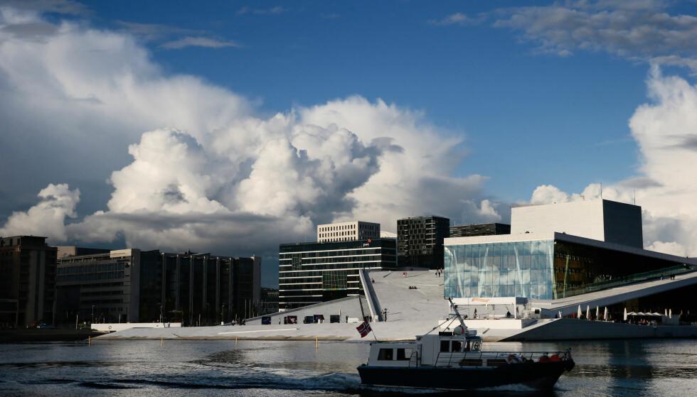 <strong>TRENGER PENGER:</strong> Den Norske Opera og Ballett i Oslo sliter med høye pensjonsutgifter. Tillitsvalgt for sangsolistene ønsker mer kommersiell programmering ved hovedscenen. Foto: Håkon Mosvold Larsen / NTB scanpix