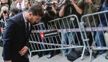 Therese Johaug Dom To Ars Utestengelse For A Pynte Seg Til Samme Reklamefilm Som Messi
