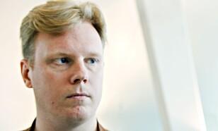 <strong>VIL HA MER KOMMERS MUSIKK:</strong> Operasanger og tillitsvalgt, Espen Langvik , ønsker mer kommersiell musikk på Operaen.&nbsp;
