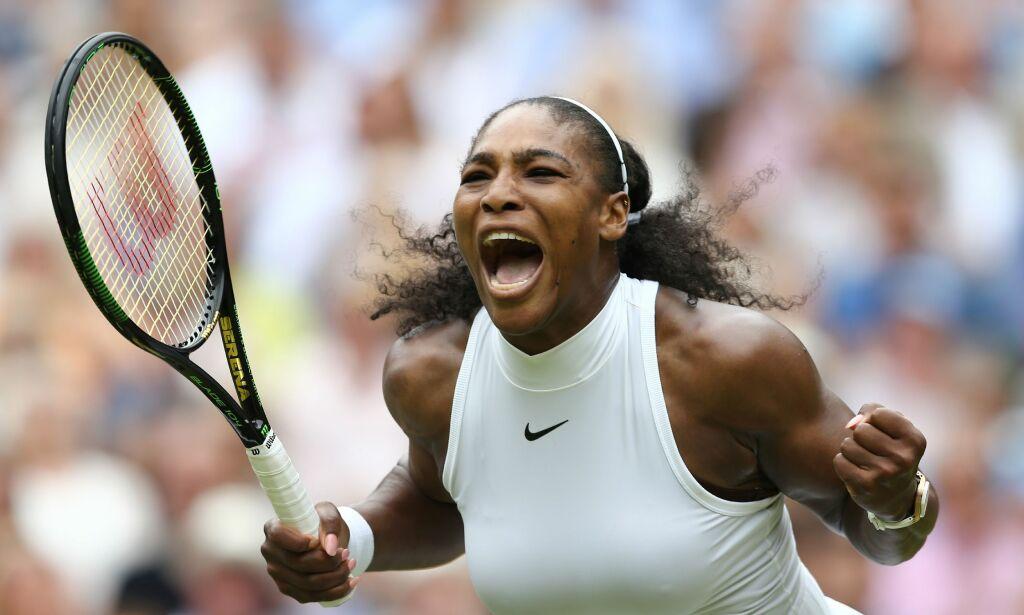 image: Tar et kraftig rasismeoppgjør med den gamle tennislegenden «Nasty»