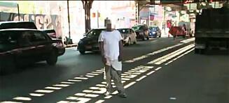 33 kollapset i samme gate i New York etter å ha tatt syntetisk dop: «Det var som tatt ut av Walking Dead»