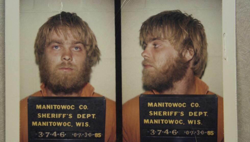BERØMT: Steven Avery sonet først 18 år som uskyldig, før han noen år senere etter frifinnelsen ble arrestert og dømt for drapet på Theresa Hallbach. Avery er hovedpersonen i dokumentaren «Making a murderer». Foto: Netflix