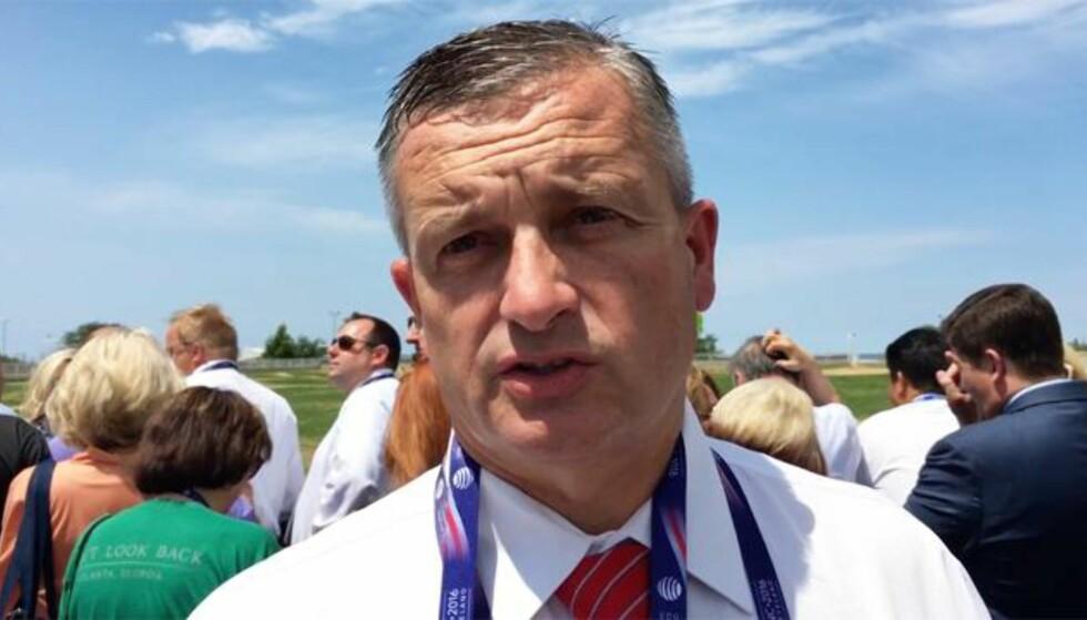 Valgkampsjef i Sør-Carolina: - Alle sa vi ikke hadde en sjanse. Mange lo av oss
